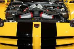 Dodge Viper SRT-10 Coupe