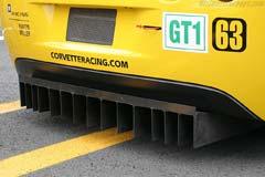 Chevrolet Corvette C6.R 001