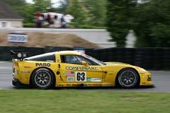 Chevrolet Corvette C6.R 005