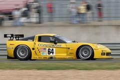 Chevrolet Corvette C6.R 002