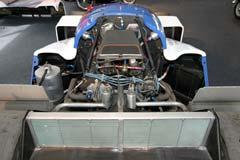 Aston Martin AMR1 AMR1 / 03