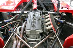 Lola T290 Vega HU08