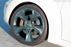 Volkswagen New Beetle Raster Concept