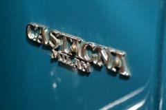 Isotta Fraschini 8A Castagna Roadster 1485