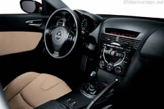 Mazda RX-8 Shinka Special