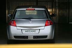 Renault Mégane Trophy
