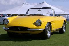 Ferrari 330 GTS 11027