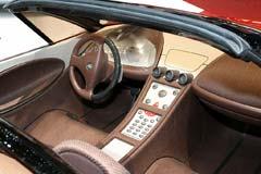 Alfa Romeo Vola Concept