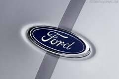 Ford Tungsten GT