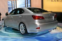 Lexus IS 220d