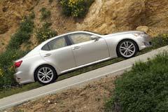 Lexus IS 350 Sport