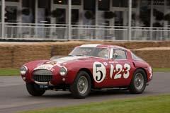 Ferrari 250 MM Pinin Farina Berlinetta 0352MM
