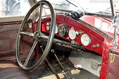 Alfa Romeo 6C 1500 Sport Castagna Torpedo 0211433