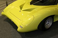 Alfa Romeo 33 Pininfarina Coupe