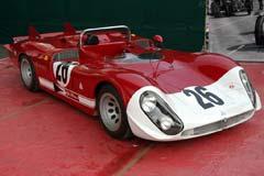 Alfa Romeo 33/3 Spider 75080-006