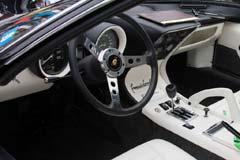 Lamborghini Miura P400 SV 5110