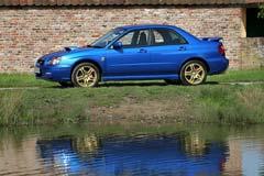 Subaru Impreza WRX 300