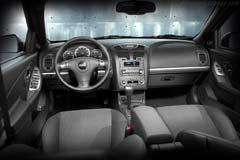 Chevrolet Malibu Maxx SS