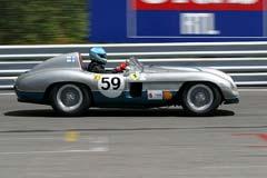 Ferrari 750 Monza 0568M