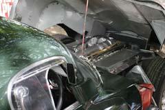 Jaguar E-Type Lightweight Low Drag Coupe S850663