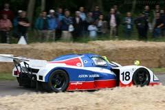 Aston Martin AMR1 AMR1 / 05