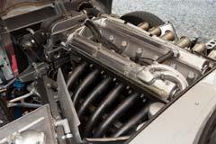 Jaguar E-Type Lightweight Low Drag Coupe S850662
