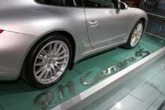Porsche 997 Carrera 4S