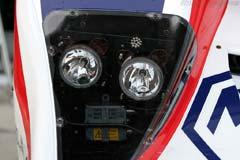 MG Lola EX264 B0540-HU05