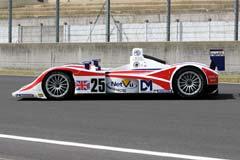 MG Lola EX264
