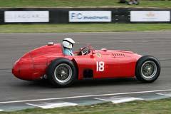 Ferrari Lancia D50