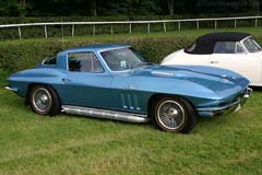 Chevrolet Corvette C2 Sting Ray 427 Coupe