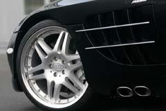 Brabus SLR McLaren