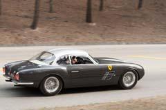 Ferrari 250 GT Zagato Coupe