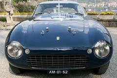 Ferrari 166 MM/53 Pinin Farina Berlinetta 0346M