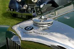 Bentley 4¼ Litre Vincents Shooting Brake