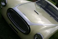 Cunningham C-3 Continental Vignale Coupe 5211