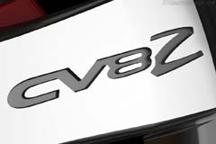 Holden VZ Monaro CV8-Z