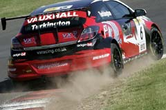 Vauxhall VXR Astra Sport Hatch