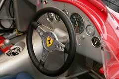 Ferrari 196 S Dino Fantuzzi Spyder 0776