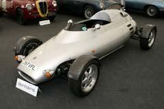 Light Car Company Rocket 003