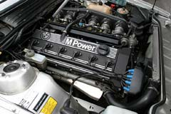 BMW M635 CSi
