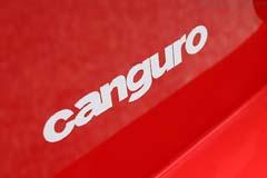 Alfa Romeo Canguro 10511 AR 750101
