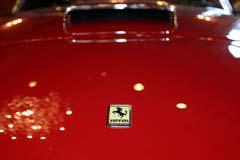 Ferrari 250 GT LWB California Spyder 0965GT