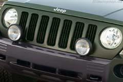 Jeep Patriot Concept