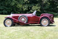 Mercedes-Benz 710 SSK 27/170/225 hp Murphy Roadster ?