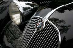 Alfa Romeo 6C 2300 B Worblaufen Cabriolet 813090
