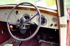 Alfa Romeo 6C 2300 B Castagna Cabriolet 814236