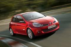 Renault Clio Sport Concept