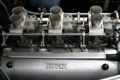 Ferrari 166 Inter Stabilimenti Farina Berlinetta 037S