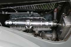 Alfa Romeo 8C 2900B Corto Touring Spider 412019
